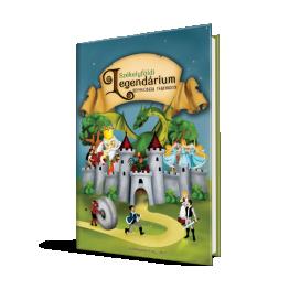 Legendárium könyv