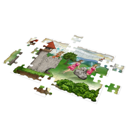 A Likaskő puzzle